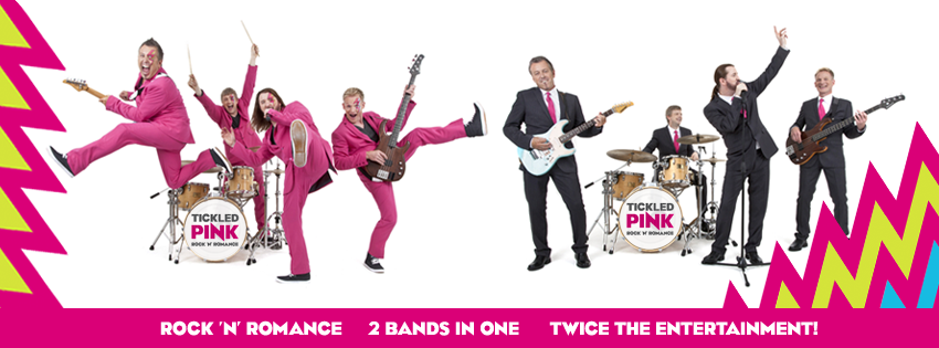 Perfect band for my wedding