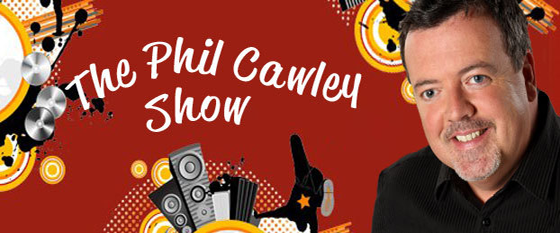 Phil Cawley - DJ